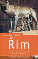 Řím - Rough Guide (Belford, R.)